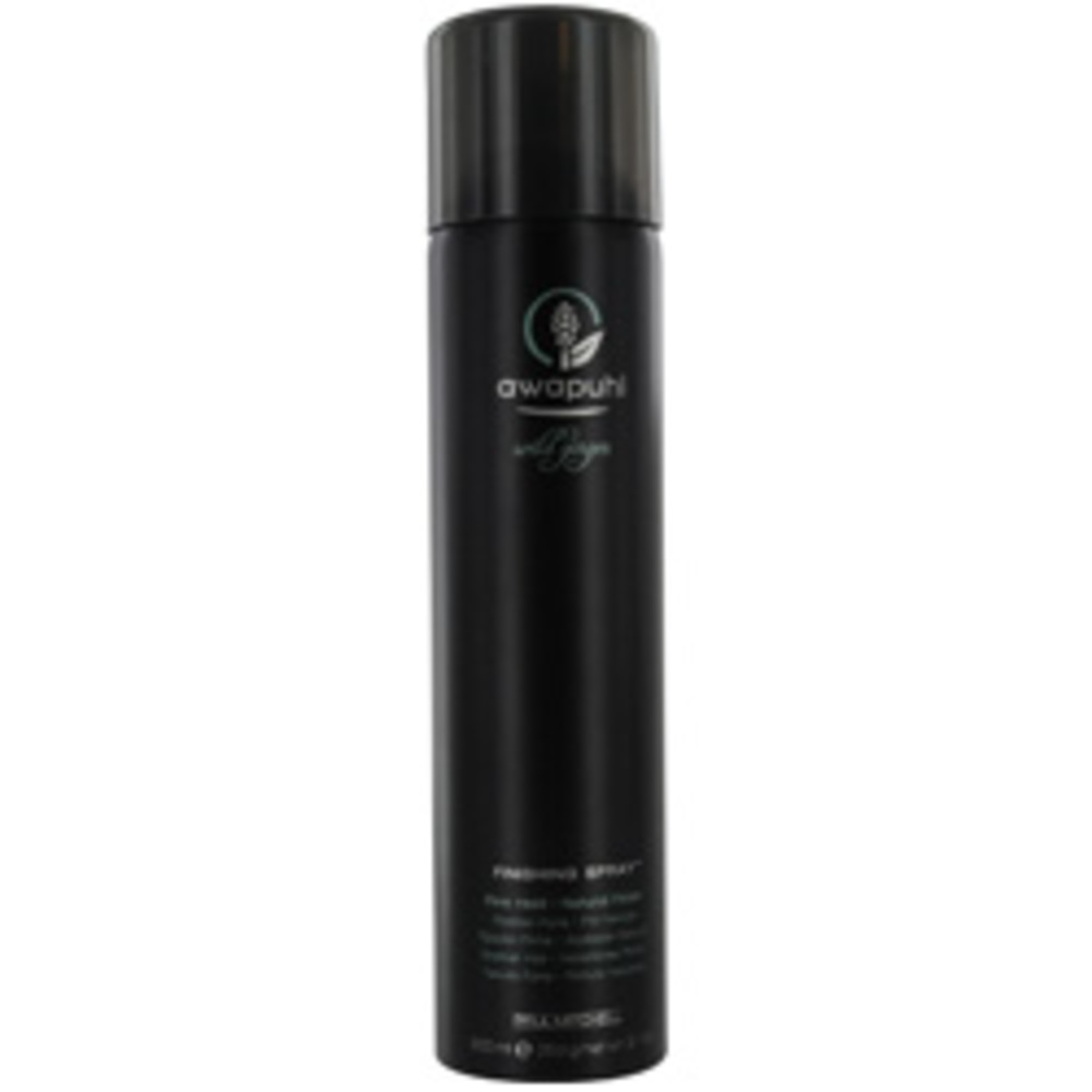 Paul Mitchell By Paul Mitchell #218507 – Type: Styling For Unisex