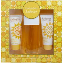 Sunflowers By Elizabeth Arden #134518 - Type: Gift Sets For Women