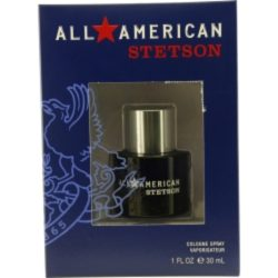 All American Stetson By Coty #194504 - Type: Fragrances For Men
