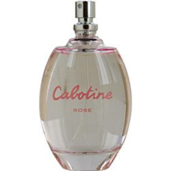 Cabotine Rose By Parfums Gres #198999 - Type: Fragrances For Women