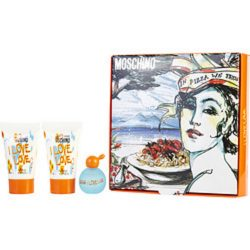 I Love Love By Moschino #184846 - Type: Gift Sets For Women