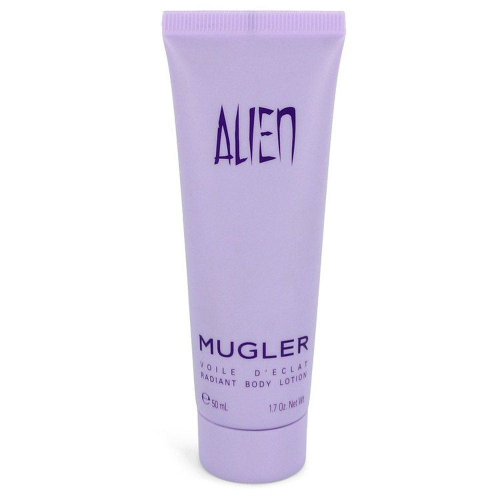 Alien By Thierry Mugler Body Lotion 1.7 Oz For Women #546762