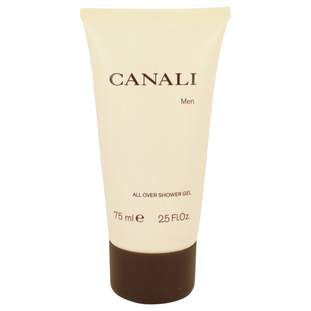 Canali By Canali Shower Gel 2.5 Oz For Men #539345