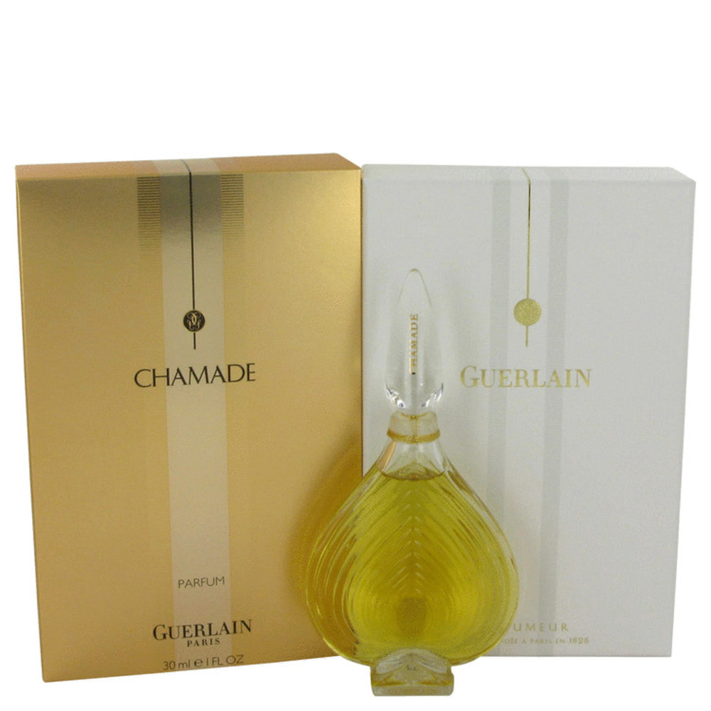 Chamade By Guerlain Pure Perfume 1 Oz For Women #461067