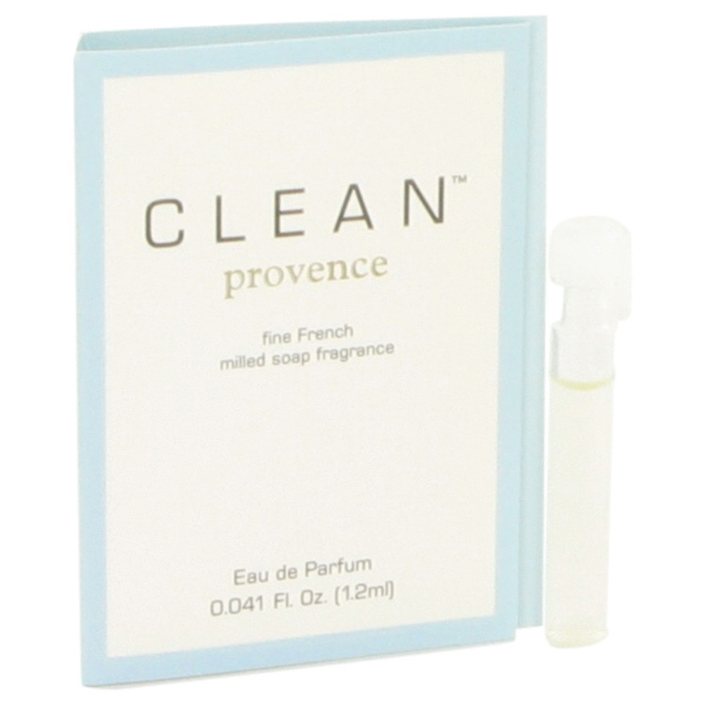 Clean Provence By Clean Vial (Sample) .04 Oz For Women #533032