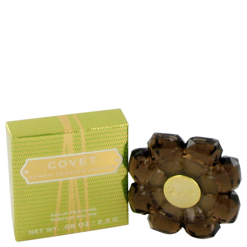 Covet By Sarah Jessica Parker Solid Perfume .08 Oz For Women #450281