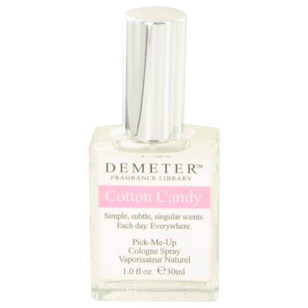 Demeter Cotton Candy By Demeter Cologne Spray 1 Oz For Women #434716