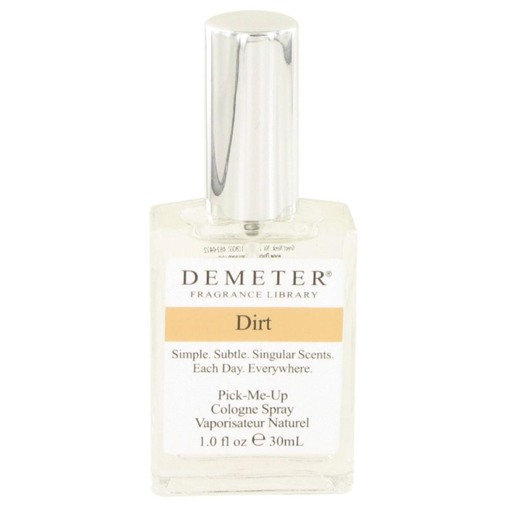 Demeter Dirt By Demeter Cologne Spray 1 Oz For Men #434717