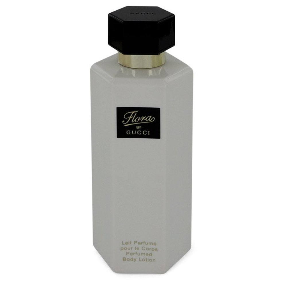 Flora By Gucci Body Lotion 3.3 Oz For Women #467756