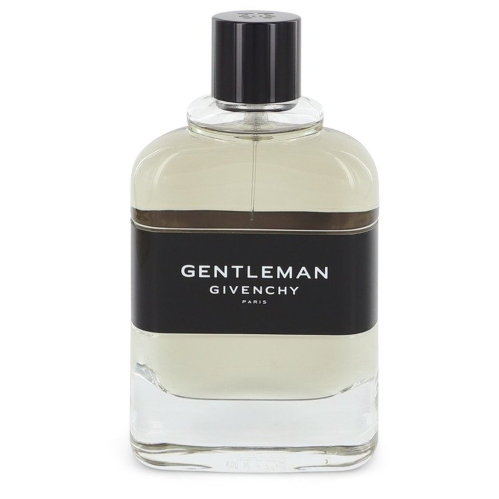 Gentleman By Givenchy Eau De Toilette Spray (New Packaging 2017 Tester) 3.3 Oz For Men #545524