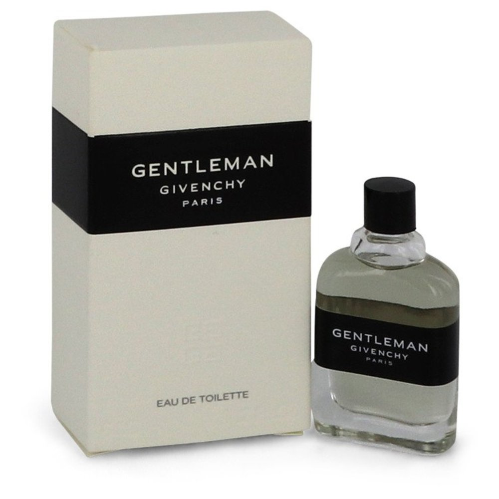 Gentleman By Givenchy Mini Edt .20 Oz For Men #543393