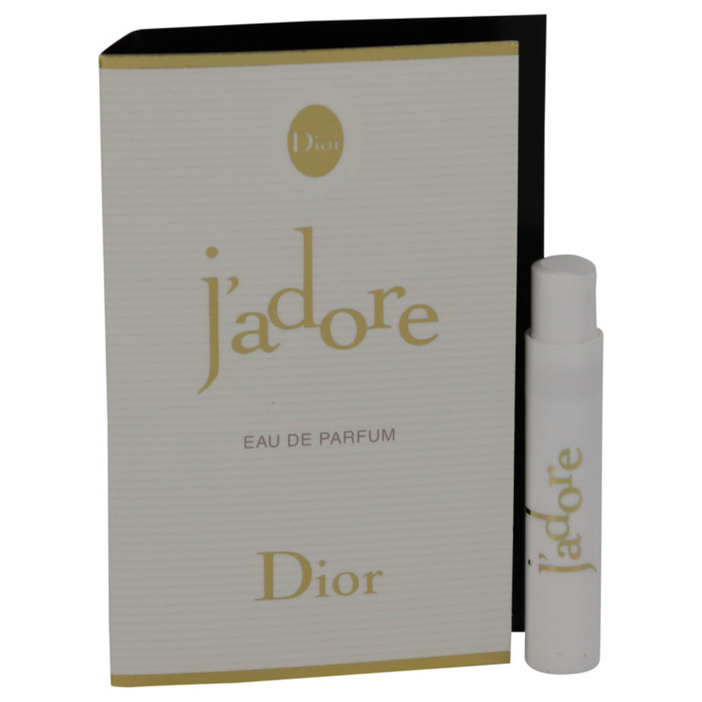Jadore By Christian Dior Vial (Sample) .03 Oz For Women #464741