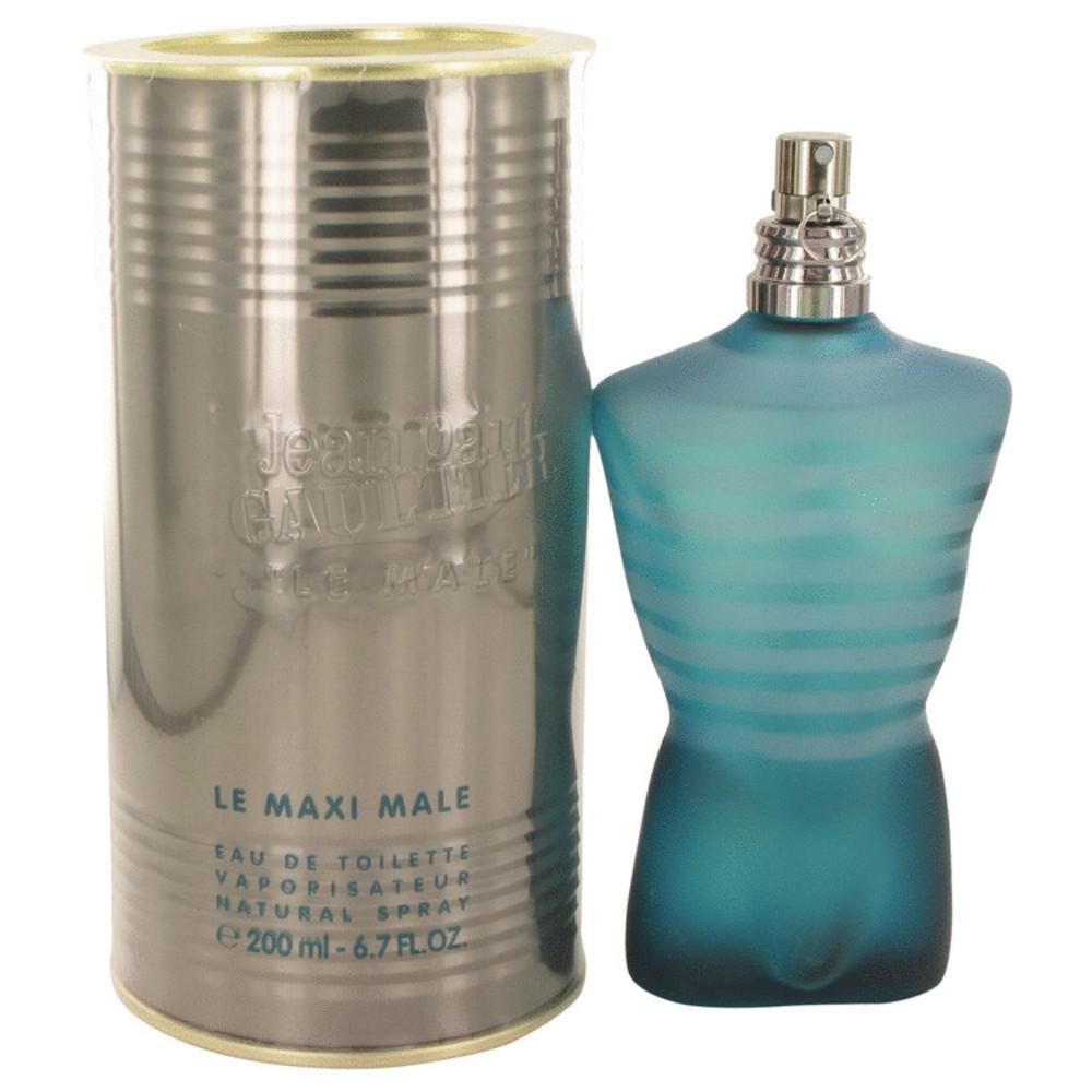 Jean Paul Gaultier By Jean Paul Gaultier Eau De Toilette Spray 6.8 Oz For Men #464289