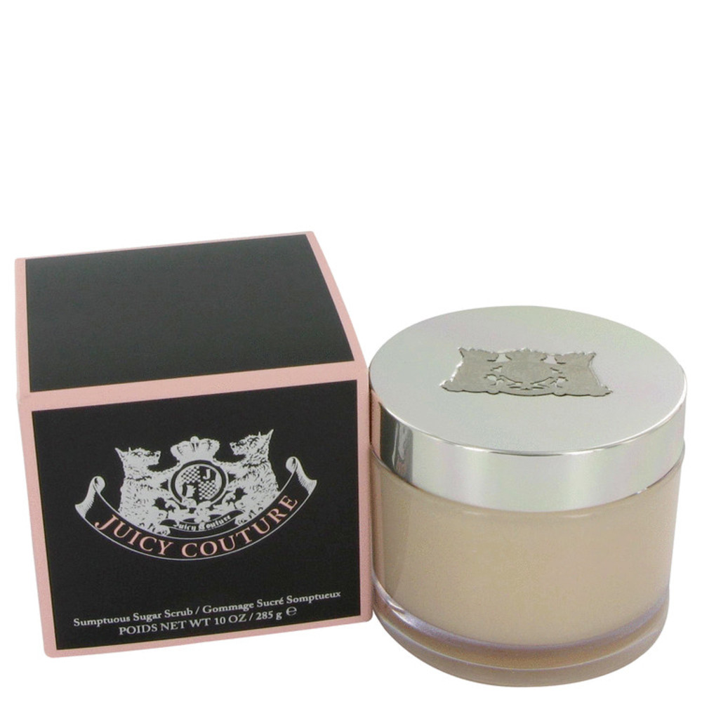 Juicy Couture By Juicy Couture Sugar Scrub 10 Oz For Women #448049