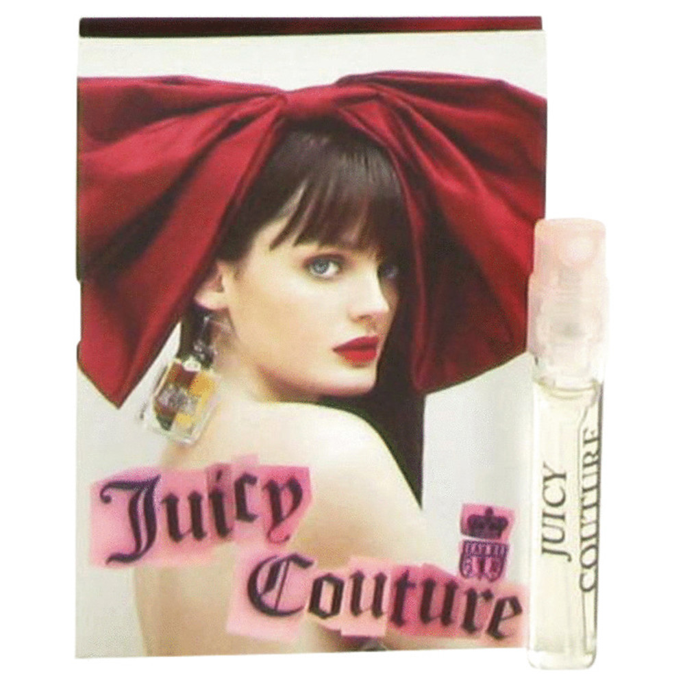 Juicy Couture By Juicy Couture Vial (Sample) .03 Oz For Women #456035
