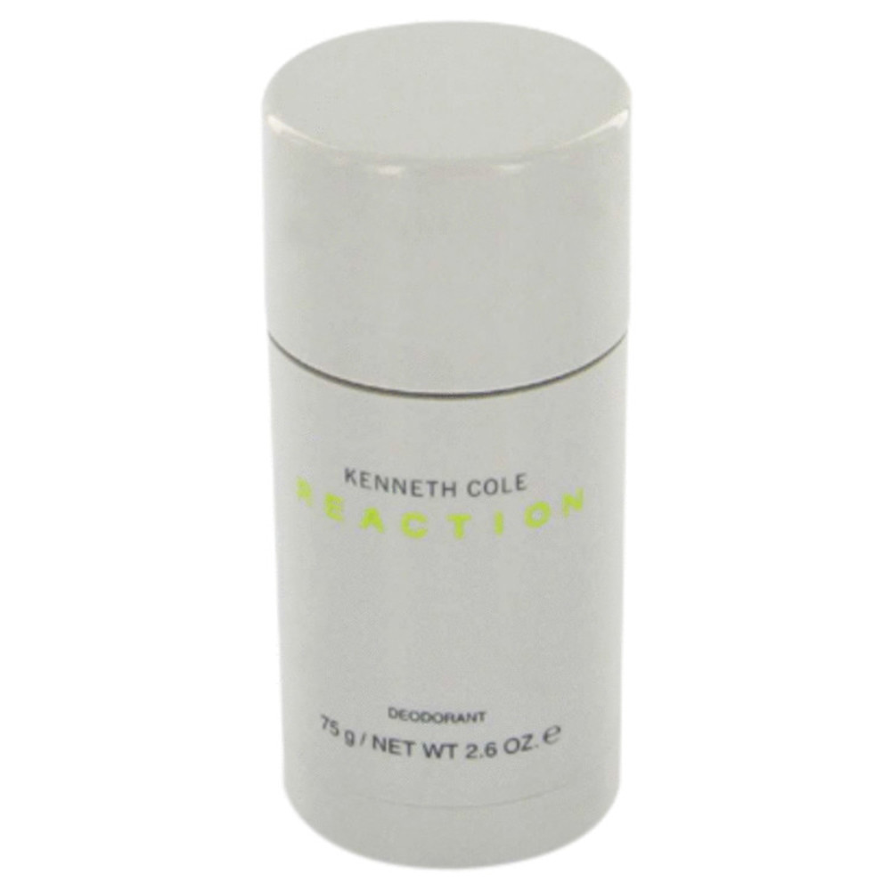 Kenneth Cole Reaction By Kenneth Cole Deodorant Stick 2.6 Oz For Men #415859