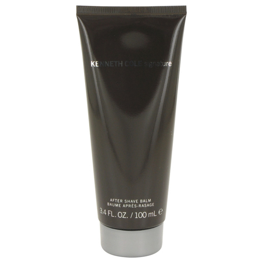 Kenneth Cole Signature By Kenneth Cole After Shave Balm 3.4 Oz For Men #533161
