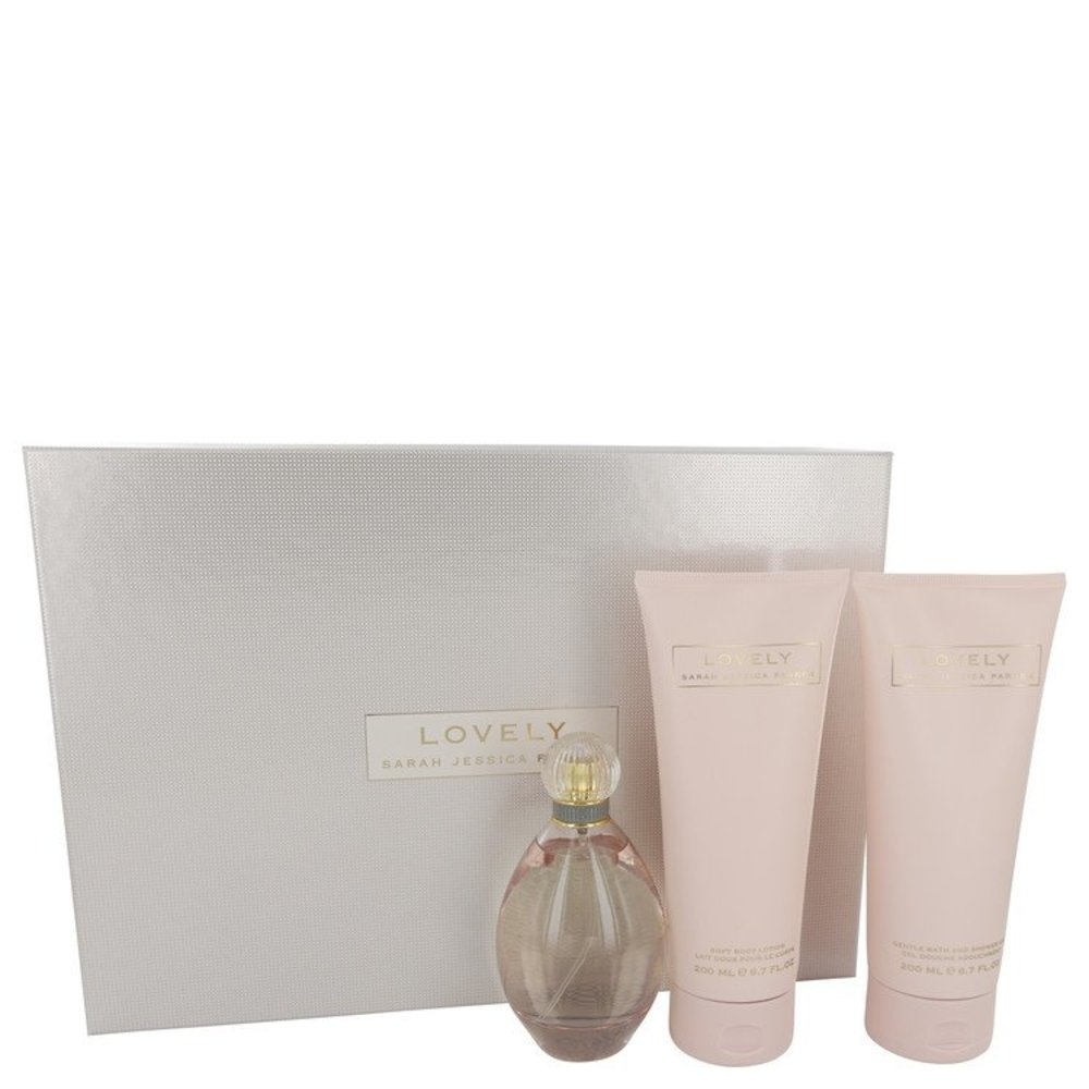 Lovely By Sarah Jessica Parker Gift Set -- For Women #535024