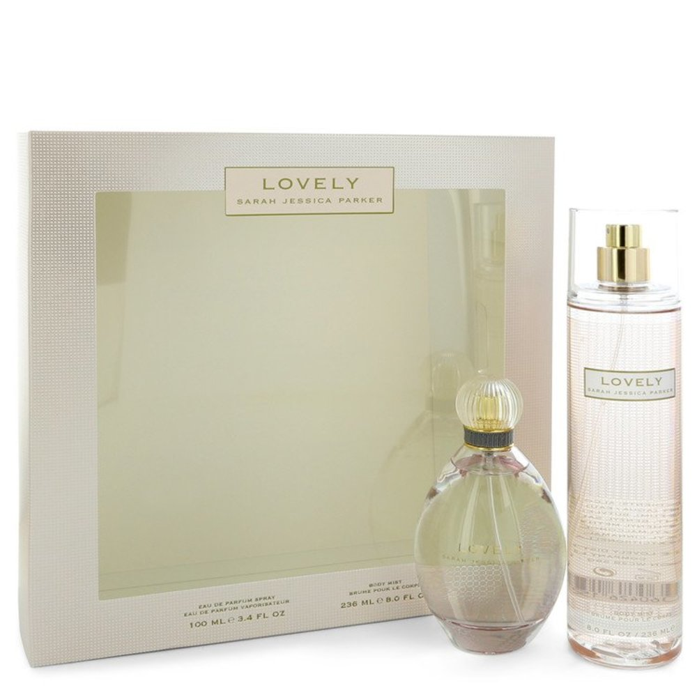 Lovely By Sarah Jessica Parker Gift Set -- For Women #543550