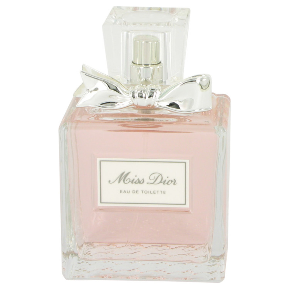 Miss Dior (Miss Dior Cherie) By Christian Dior Eau De Toilette Spray (New Packaging Tester) 3.4 Oz For Women #540311