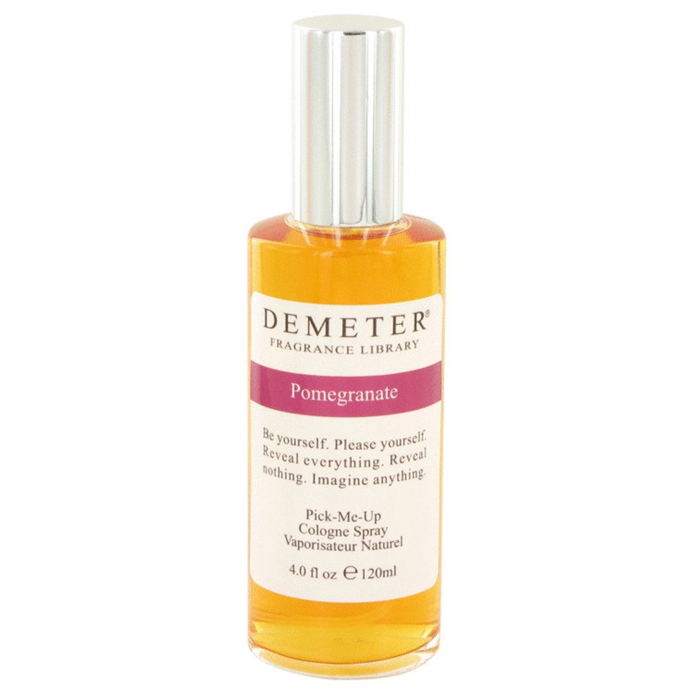 Pomegranate By Demeter Cologne Spray 4 Oz For Women #419604