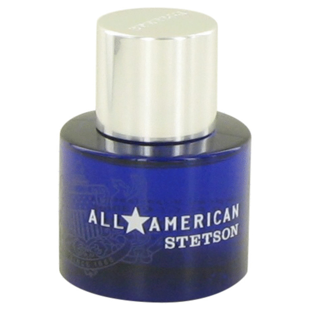 Stetson All American By Coty Cologne Spray (Unboxed) 1 Oz For Men #501540