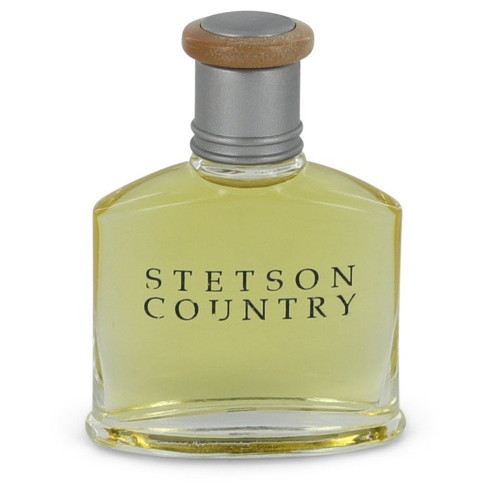 Stetson Country By Coty After Shave (Unboxed) 1 Oz For Men #544255