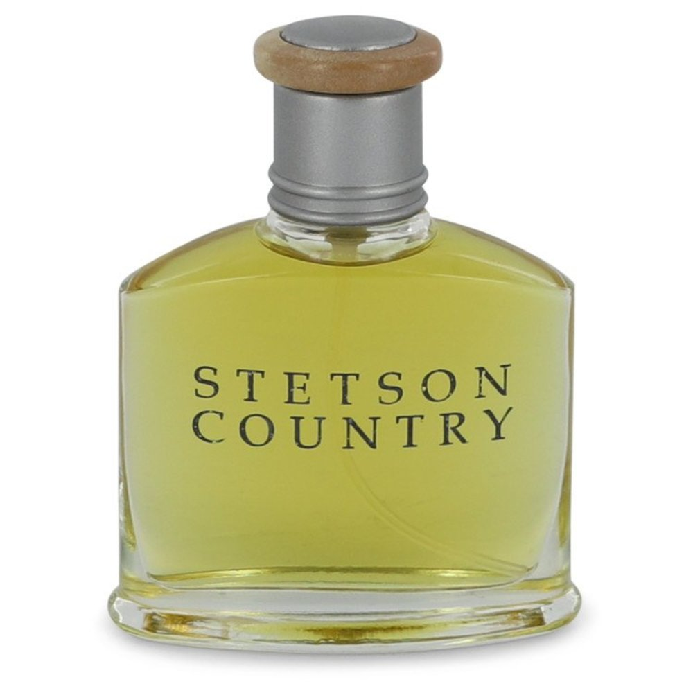 Stetson Country By Coty Cologne Spray (Unboxed) 1.7 Oz For Men #458764