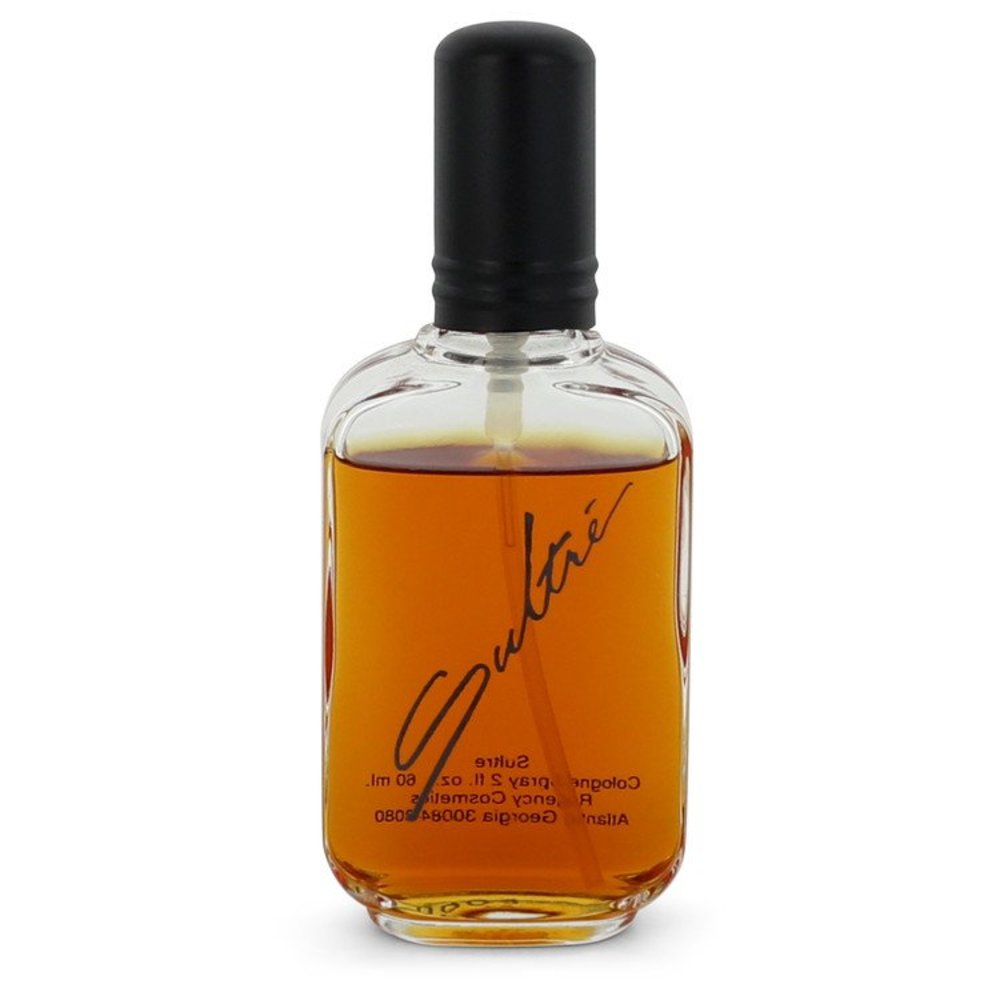 Sultre By Regency Cosmetics Cologne Spray (Tester) 2 Oz For Women #456286