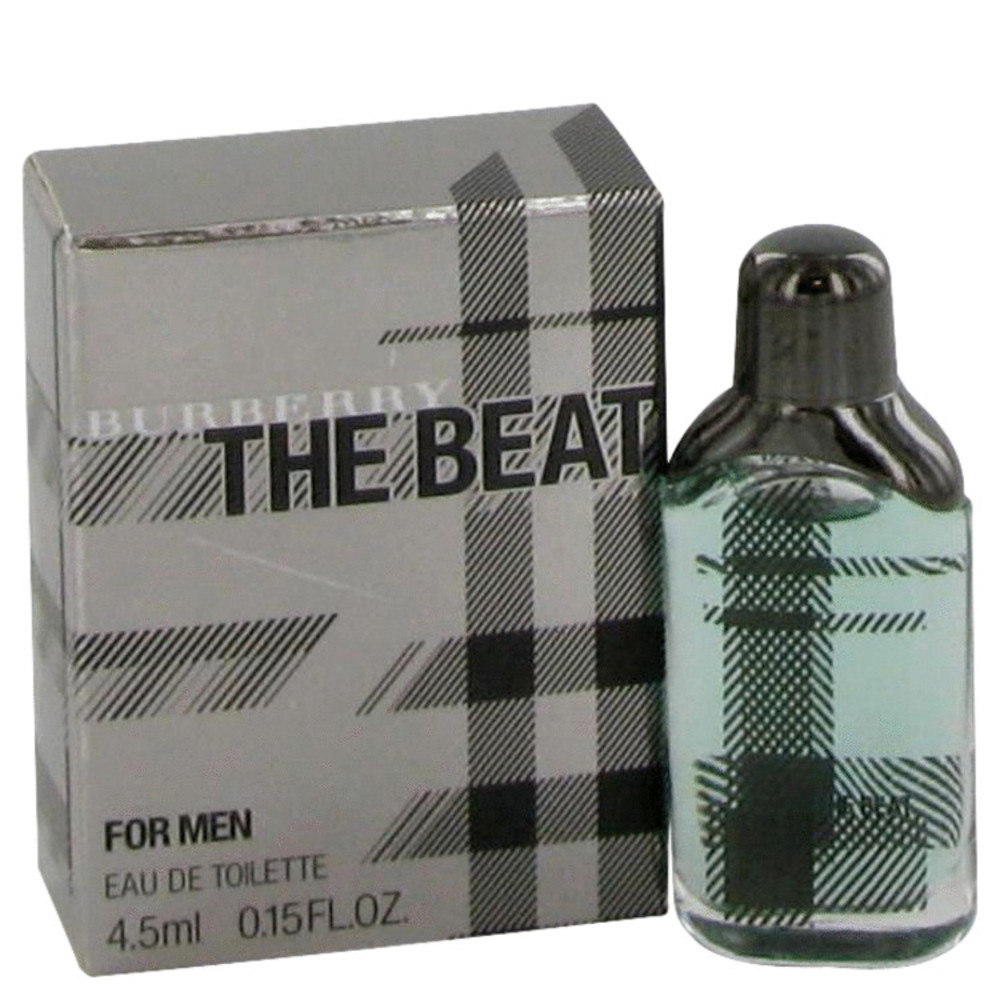 The Beat By Burberry Mini Edt .15 Oz For Men #461332