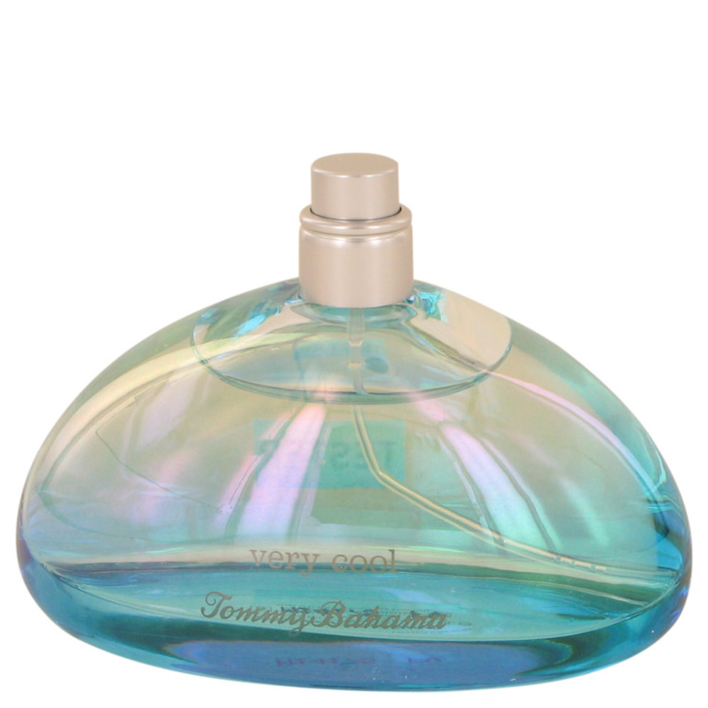 Tommy Bahama Very Cool By Tommy Bahama Eau De Parfum Spray (Tester) 3.4 Oz For Women #497052