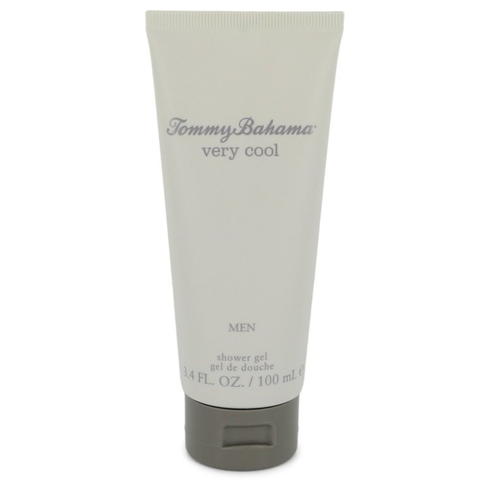 Tommy Bahama Very Cool By Tommy Bahama Shower Gel 3.4 Oz For Men #545545